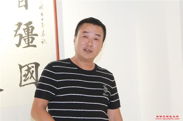 三易文化传媒有限公司总经理高东致辞.jpg
